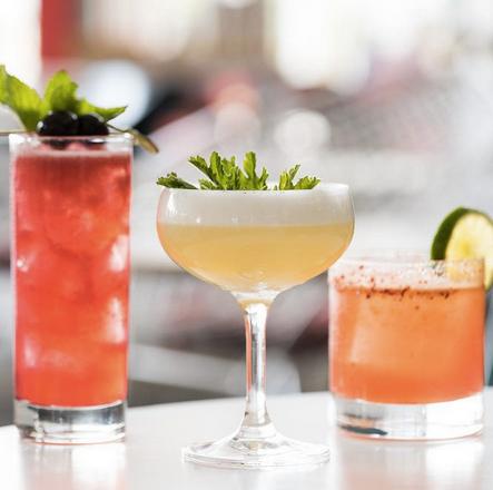 best cocktails in uptown dallas state & allen