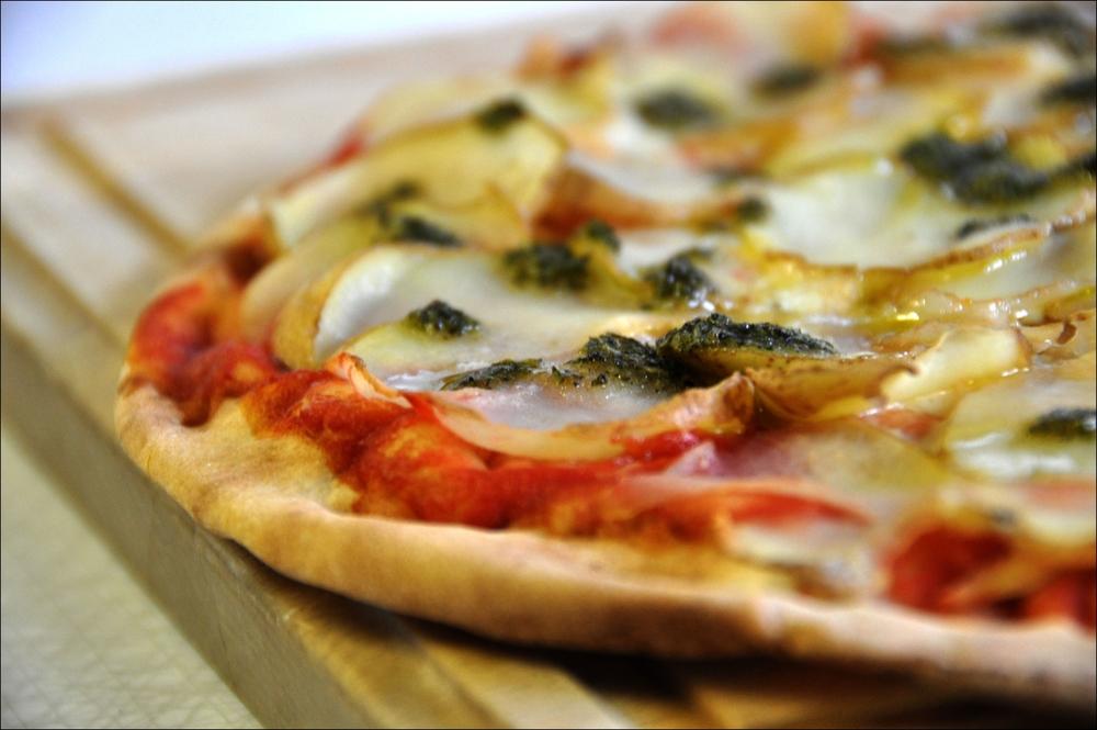 gourmet pizza dallas state allen