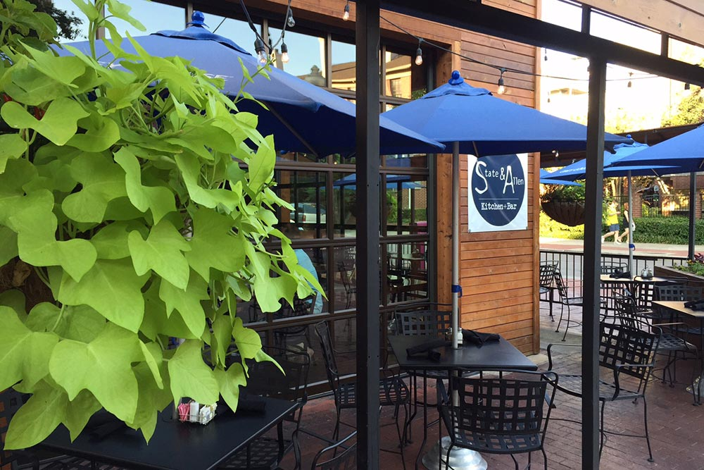 best patio in uptown dallas best patio in dallas texas state and allen.jpg