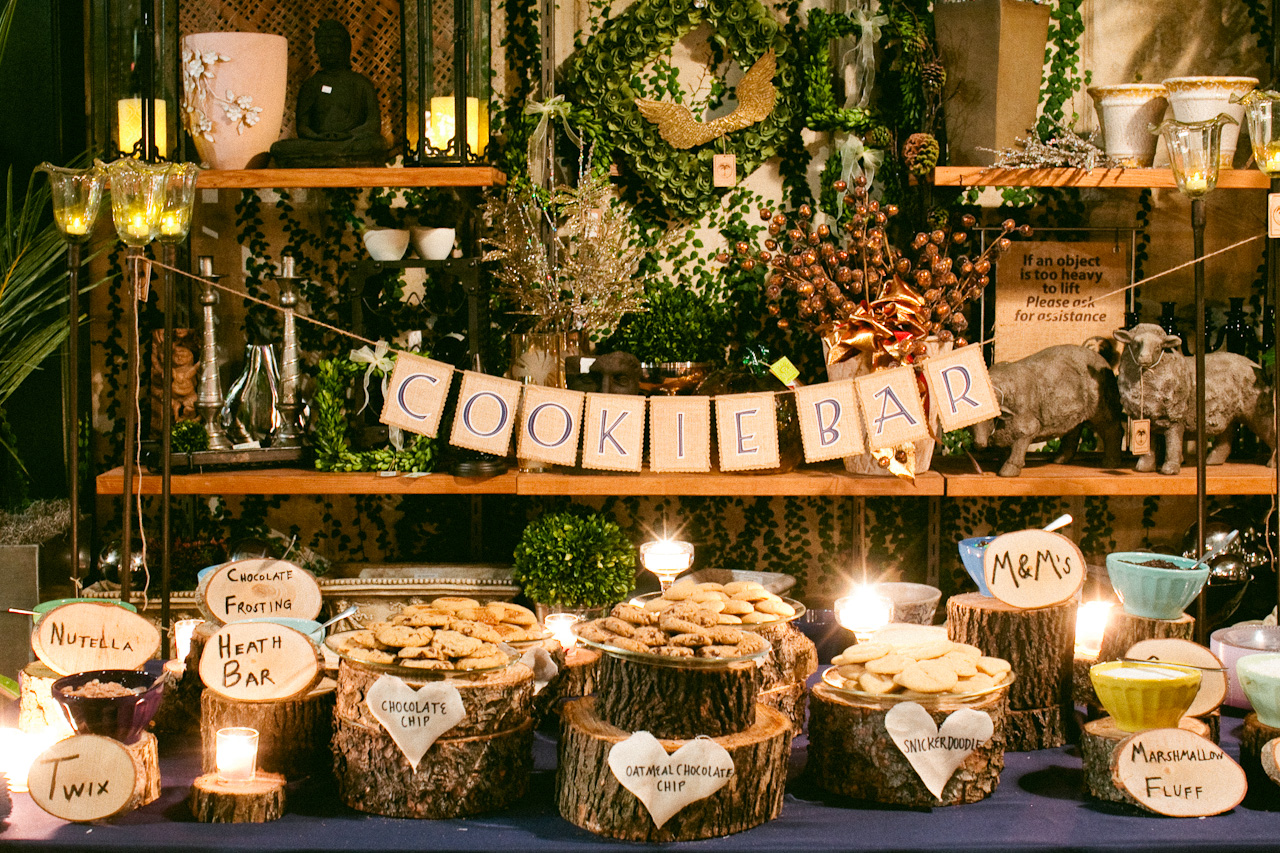 40 Wedding Cake Alternatives — Brule River Barn