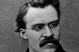 Nietzsche on noble and slave morality