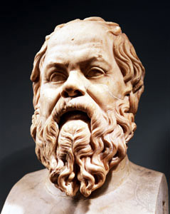 Notes on Socrates