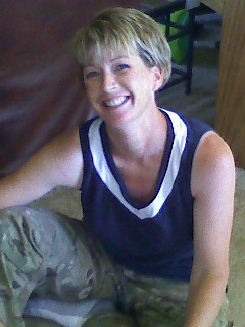 Joy Jones, Clay Artist