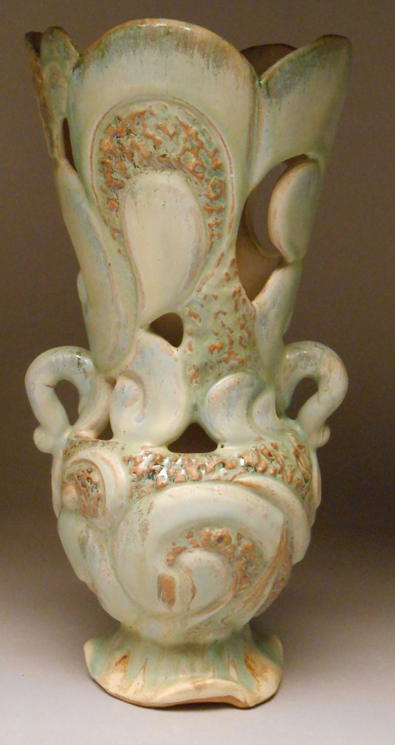 Lady Jaye's Vase, NFS