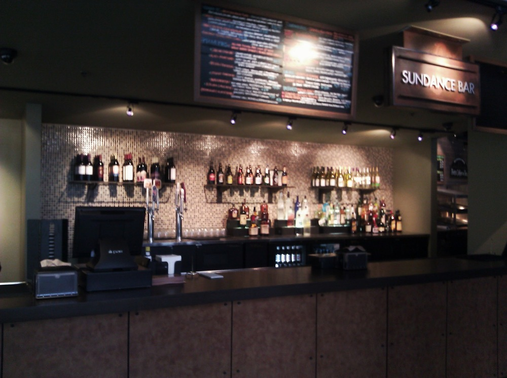 November 2011 - Managed the Food and Beverage team for the opening of Sundance Cinema in Houston.  Hired staff, Trained, Set up Kitchen and Bar, Created Menu items, Set up POS system.