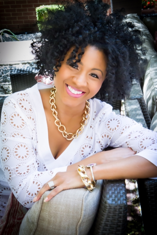 Kim Handy is a professionally trained organic skin care formulator and owner of GlammGirl - a luxury lifestyle brand