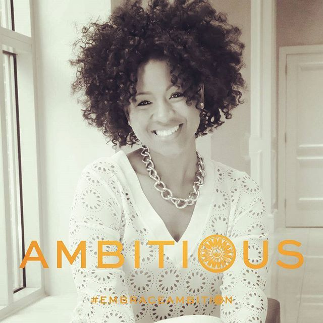 THE PLEDGE I will: Embrace ambition. Proudly articulate my ambition. Not hide it. Defend women who are criticized for being ambitious. Dream big. Not justify my dreams. Help all women to embrace their ambition. @toryburch #embraceambition