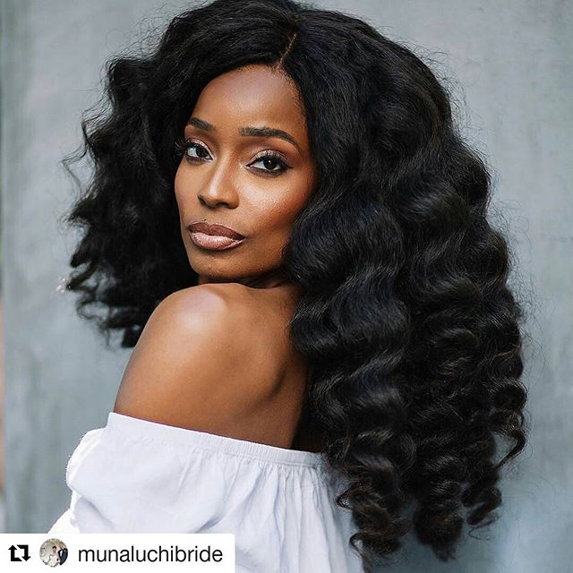 Major hair crush!