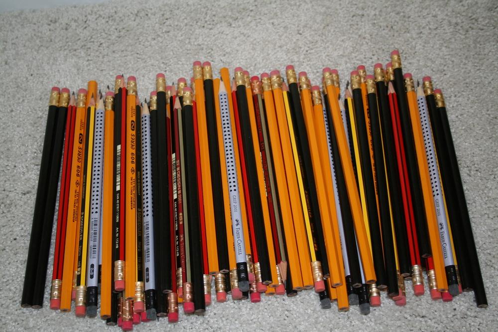 Pencil Assortment Pack