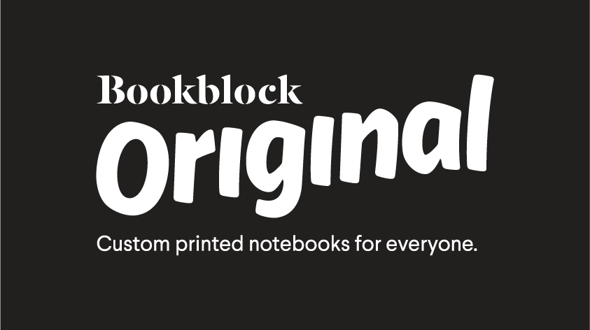 Bookblock Original