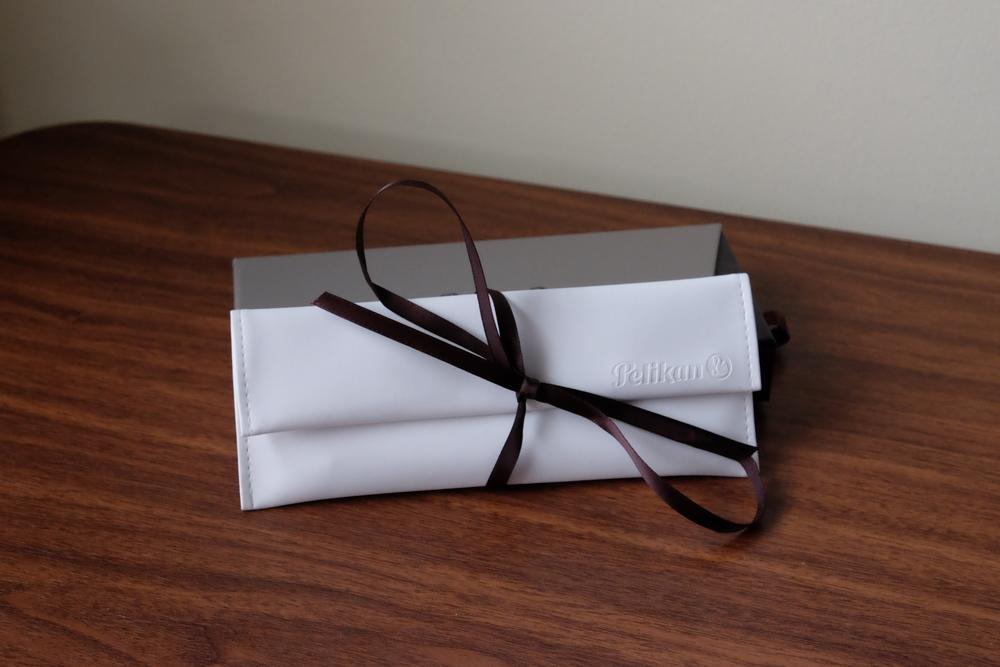 "Pelikan ""Penvelope"" Packaging"