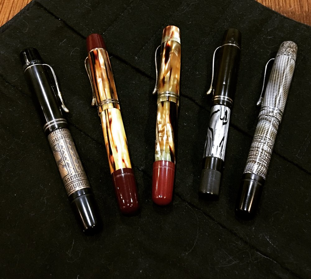 Vintage Pelikans from the Nashville Hub.