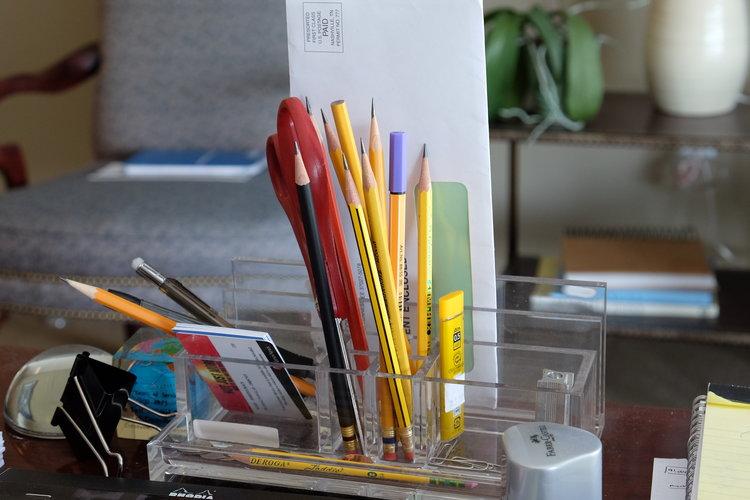 Bullet journaling Leuchtturm notebook with fountain pens