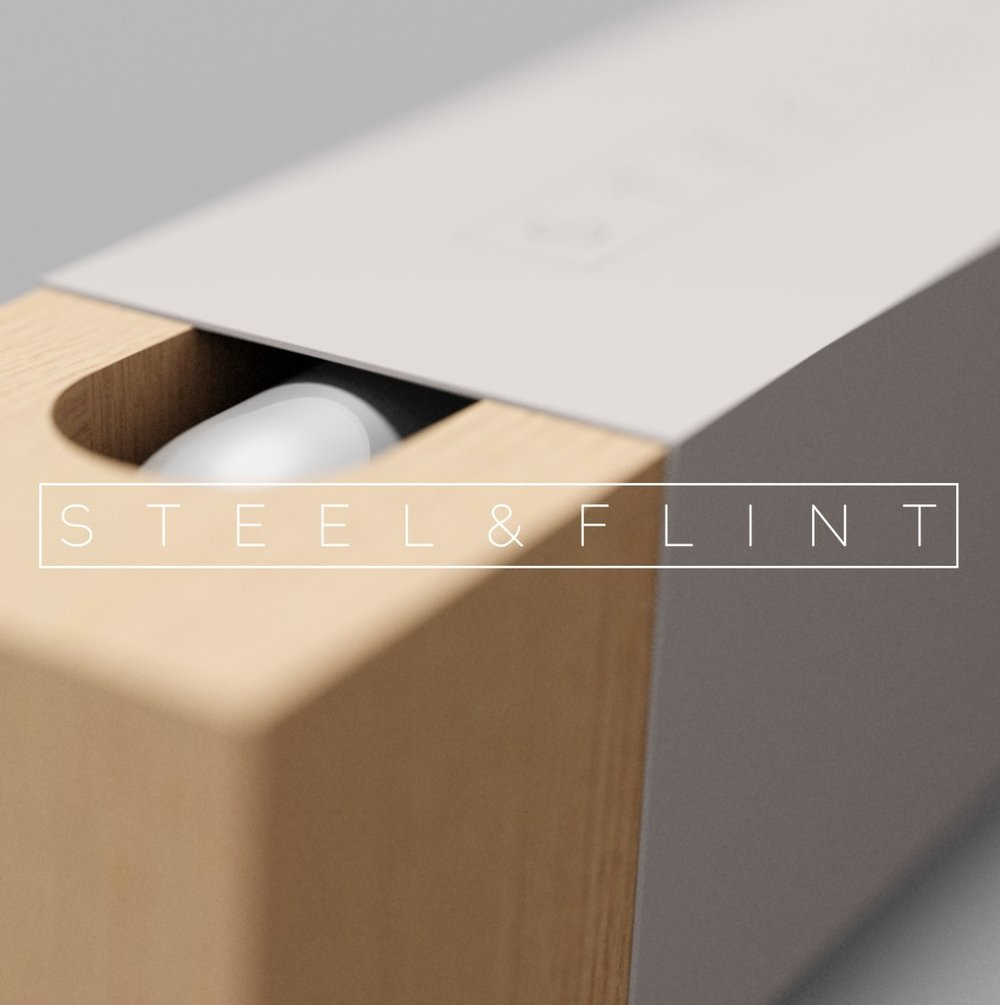 Steel-and-Flint-Logo