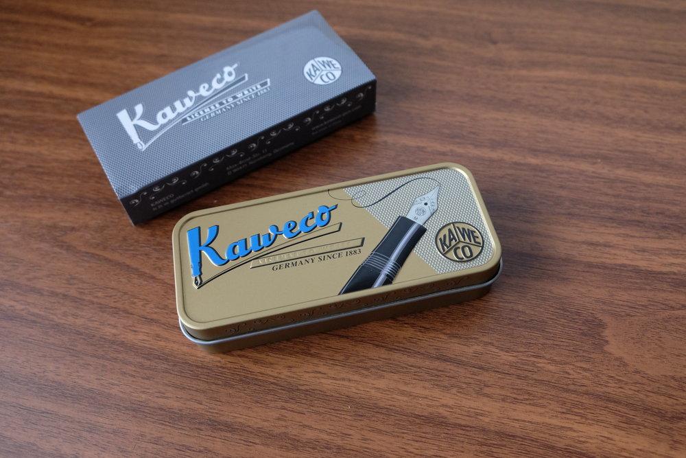Kaweco-Sport-Packaging