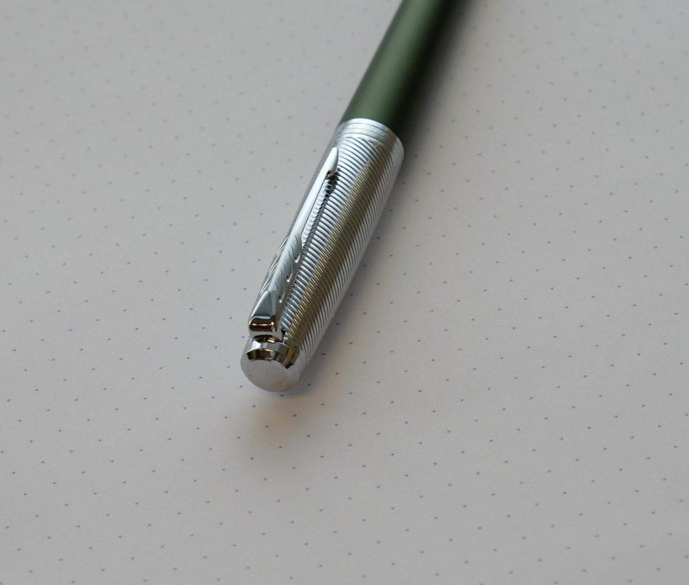 Parker Arrow Clip