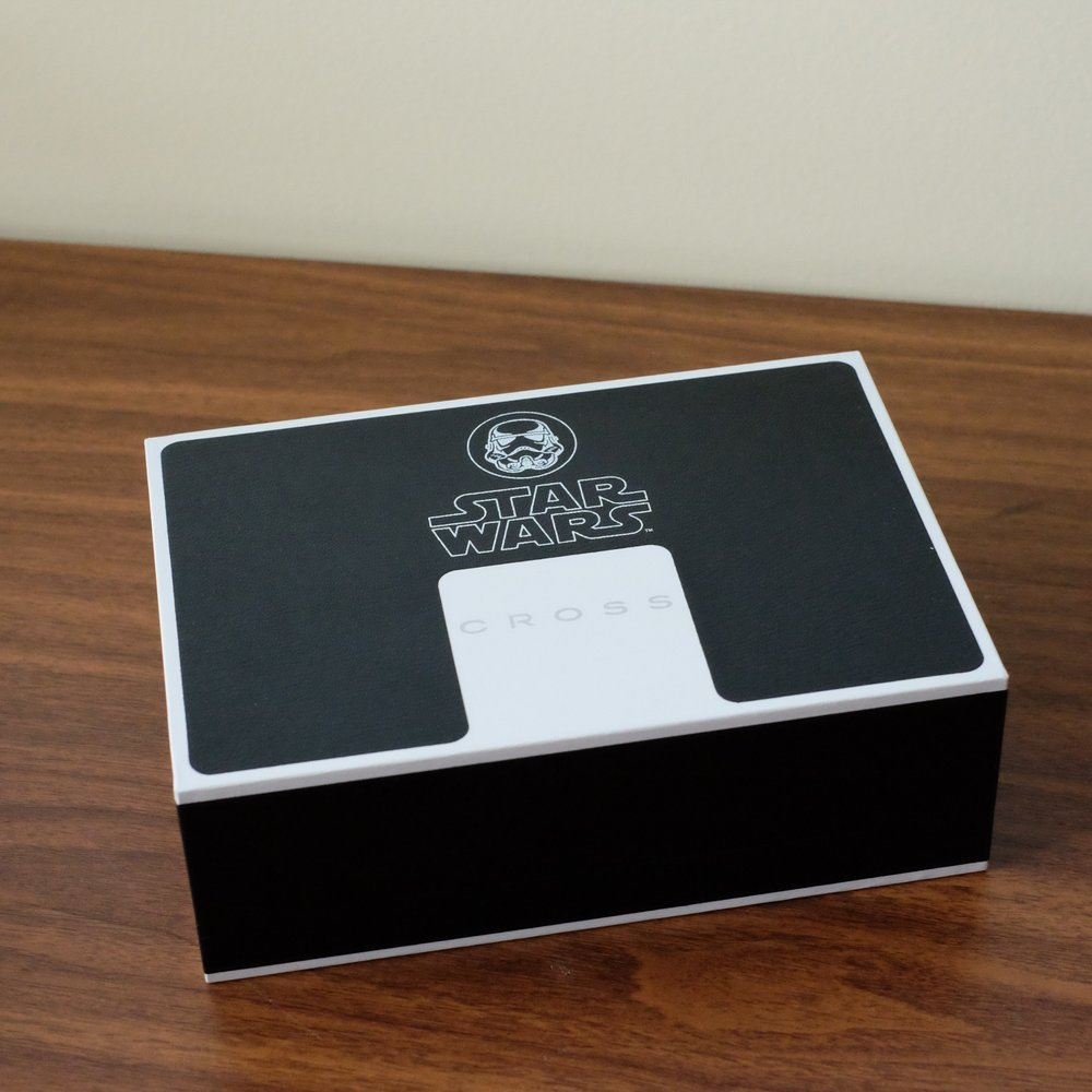 Cross Townsend Box