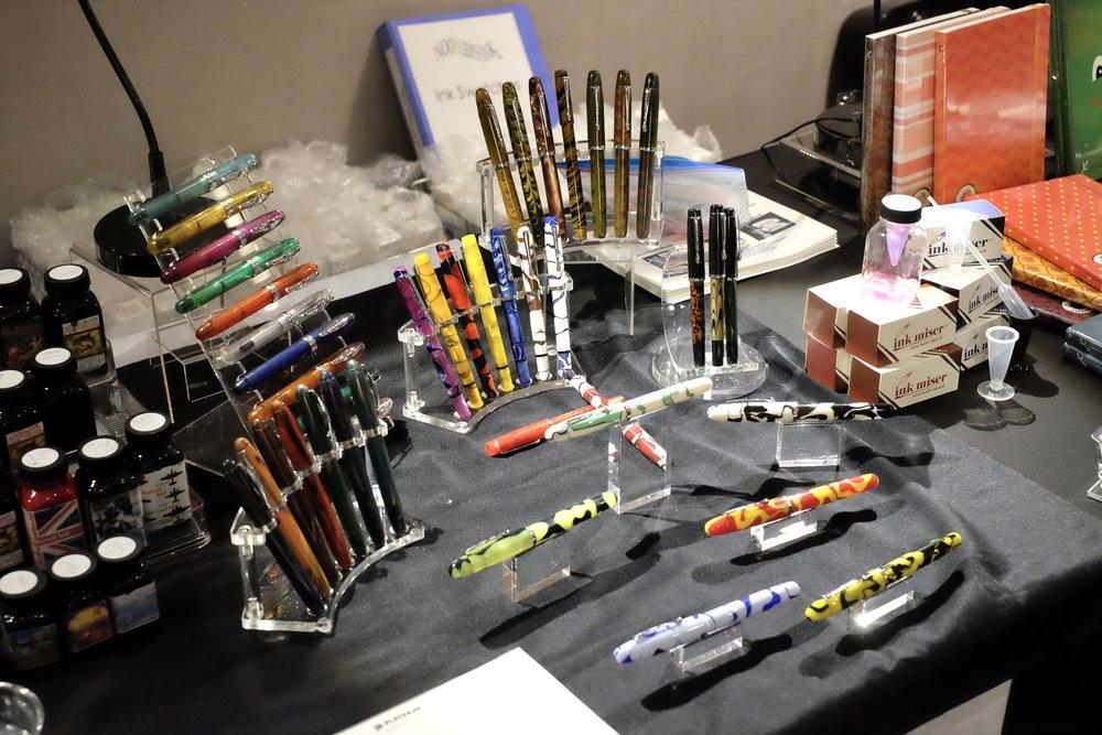 Noodler's Pens