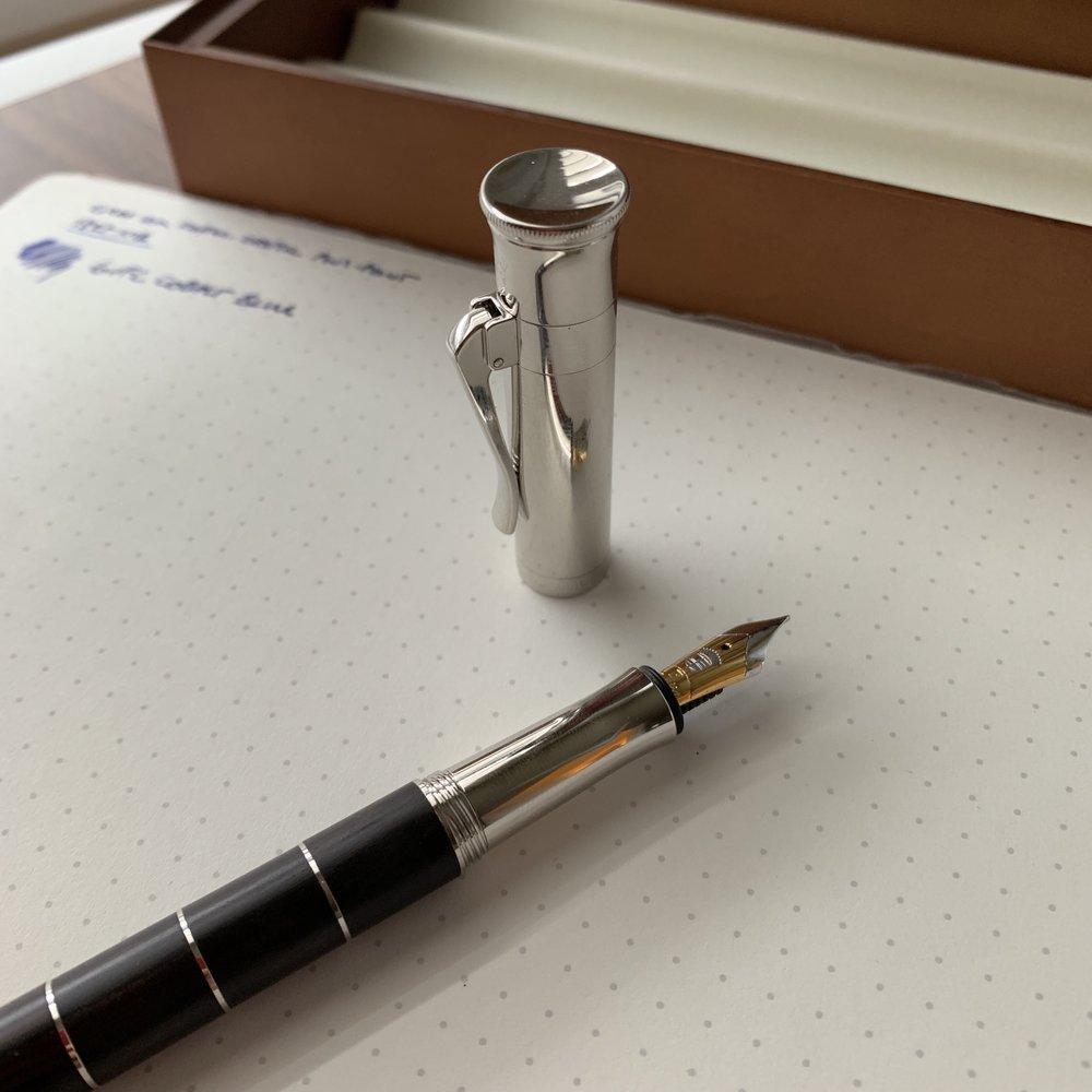 Graf-von-Faber-Castell-Classic-Anello