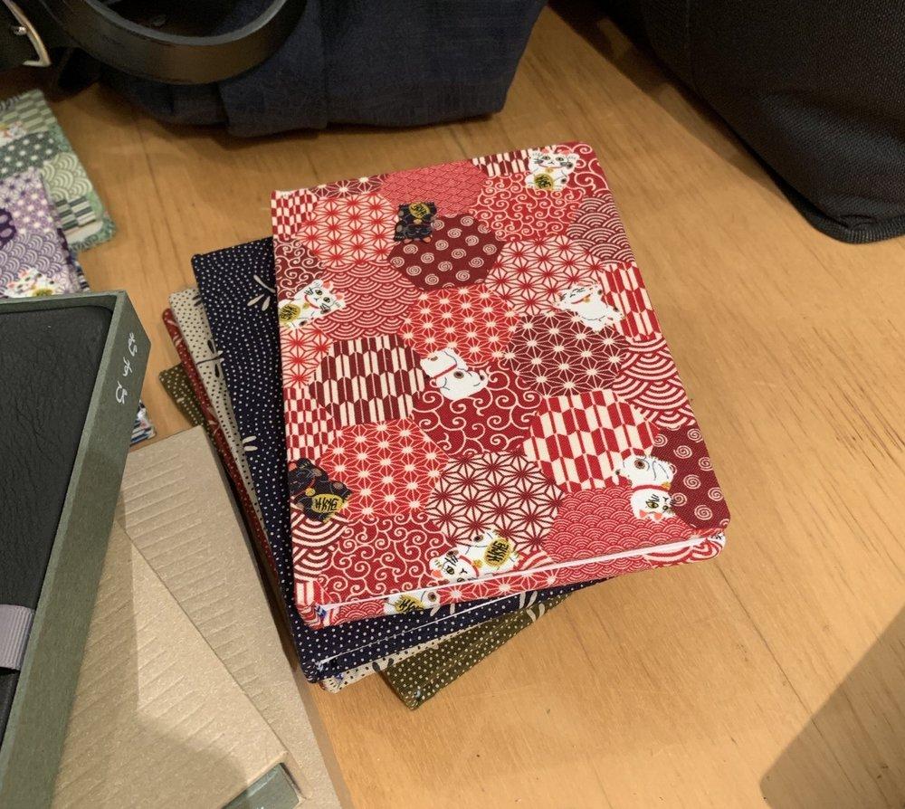 Atelier-Musubi-Journals