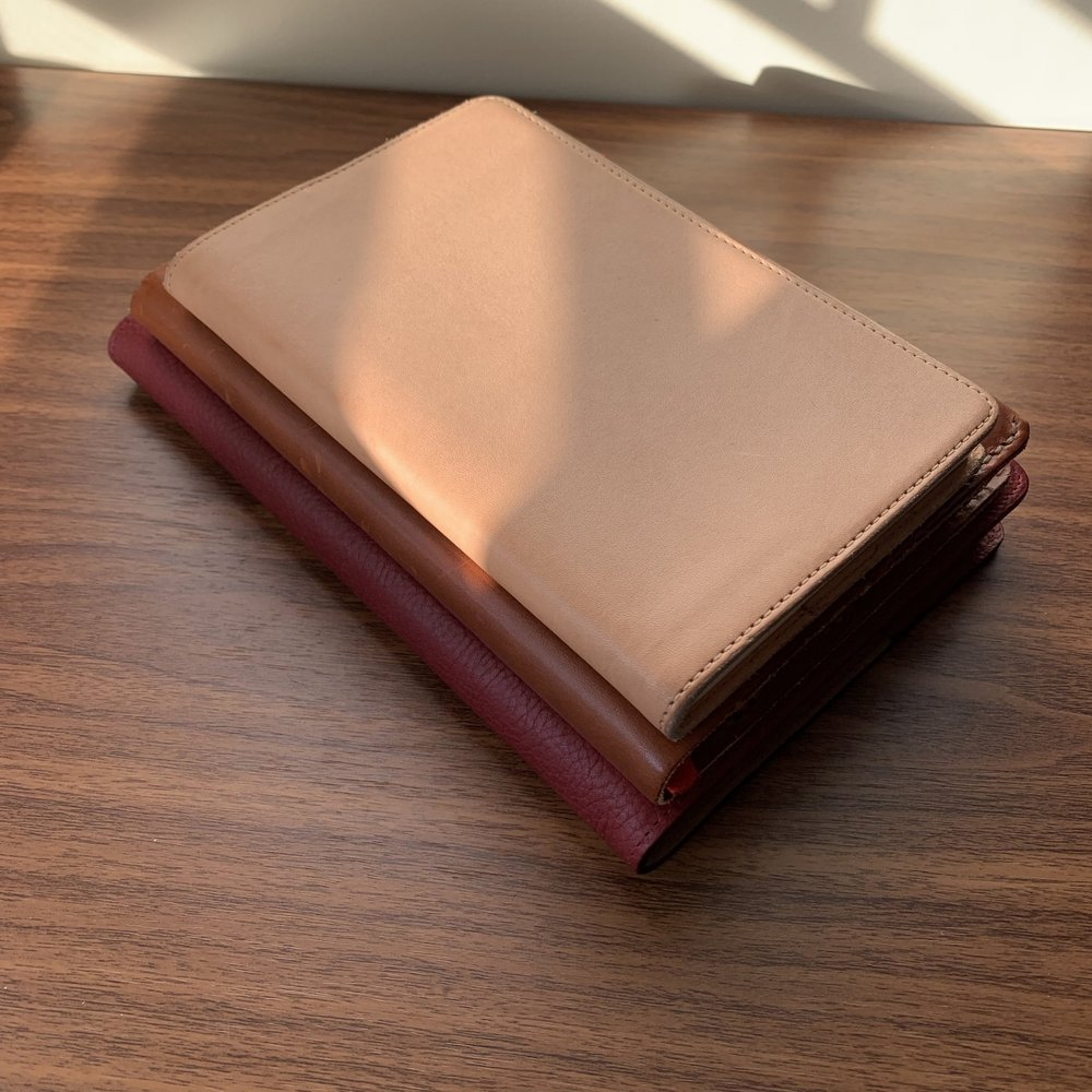 Leather-Notebook-Covers