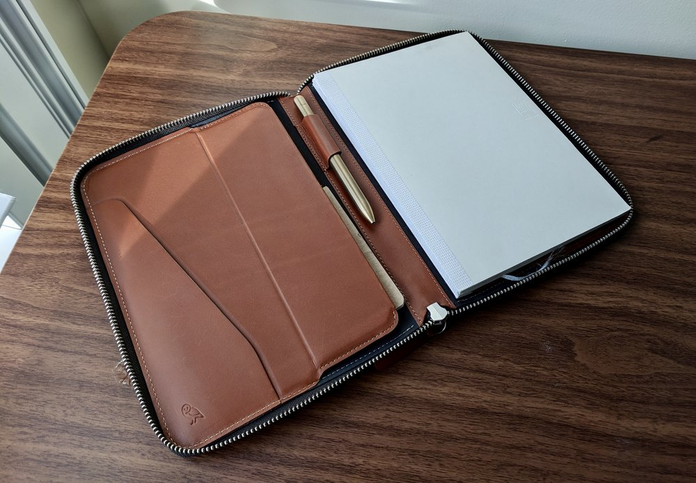 Bellroy Workfolio A5