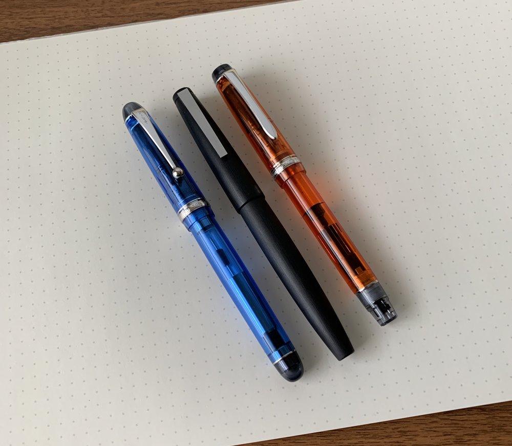 Pilot-Lamy-Overlooked-Underloved-Fountain-Pens