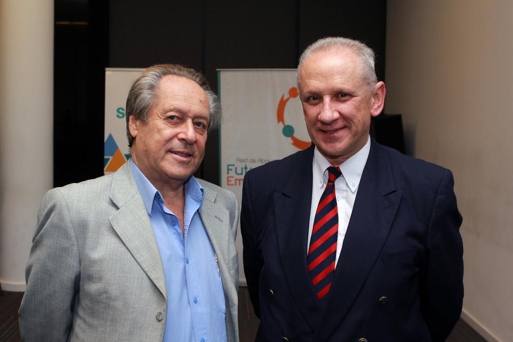 Raul Cohn - Victor Kaplan.JPG