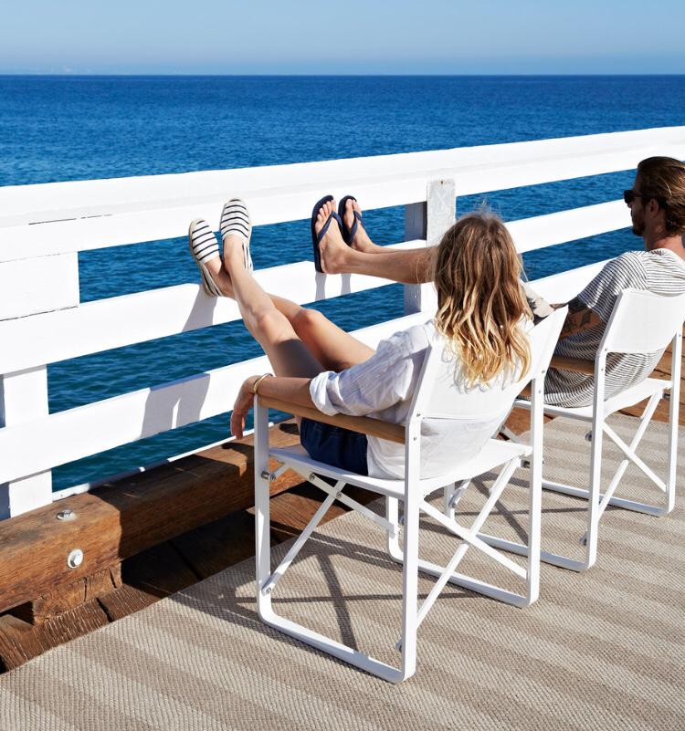 Armidillo & Co indoor outdoor 'Earth Collection' rug