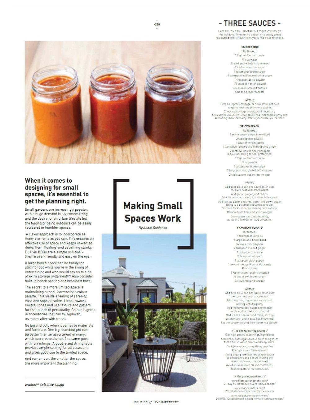 An Outdoor Life magazine, Dec 2016