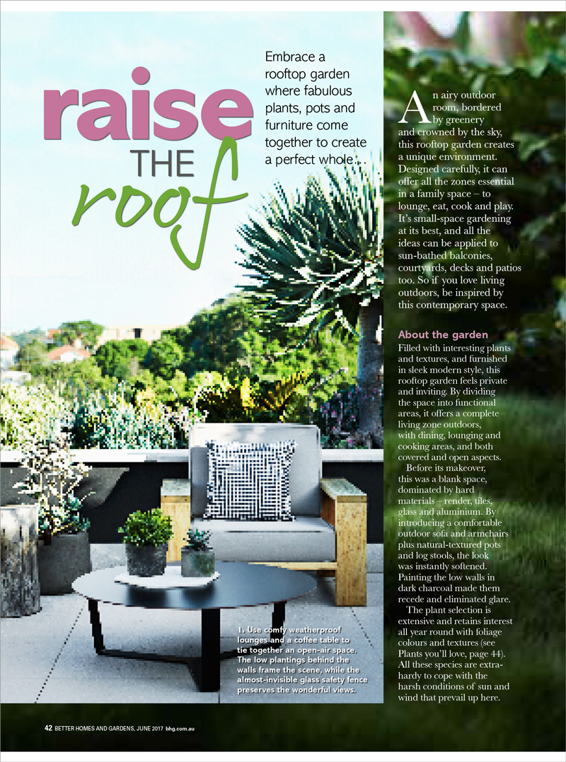 Better Homes & Gardens Magazine Australia, Autumn 2017