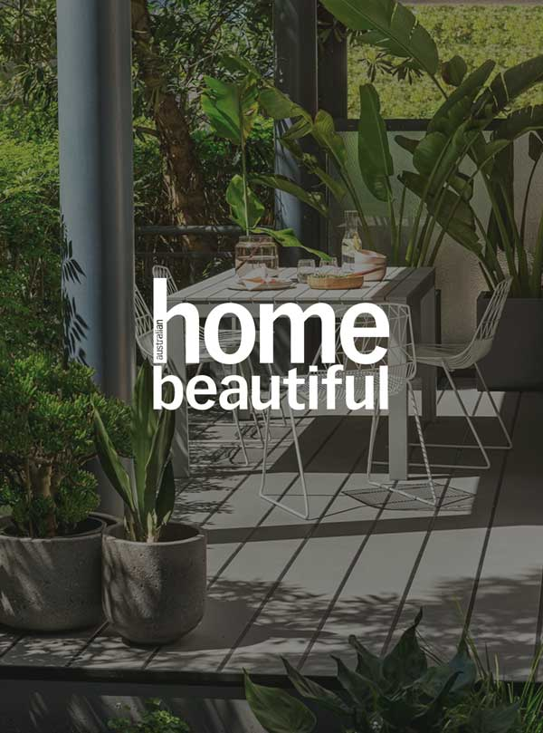 Home Beautiful - 'All Decked Out: An amazing outdoor makeover'Jan, 2017