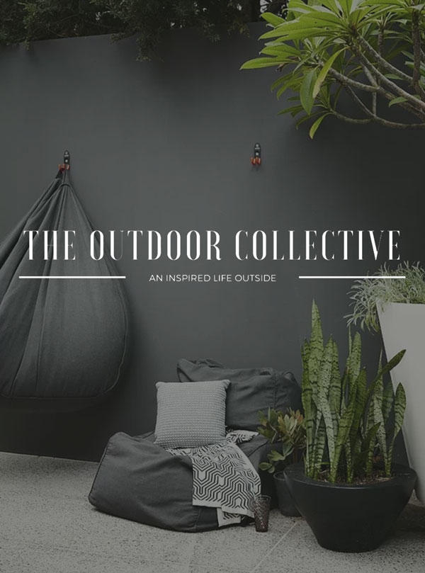 The Outdoor Collective - 'Adam Robinson: Rooftop Garden'Apr, 2015