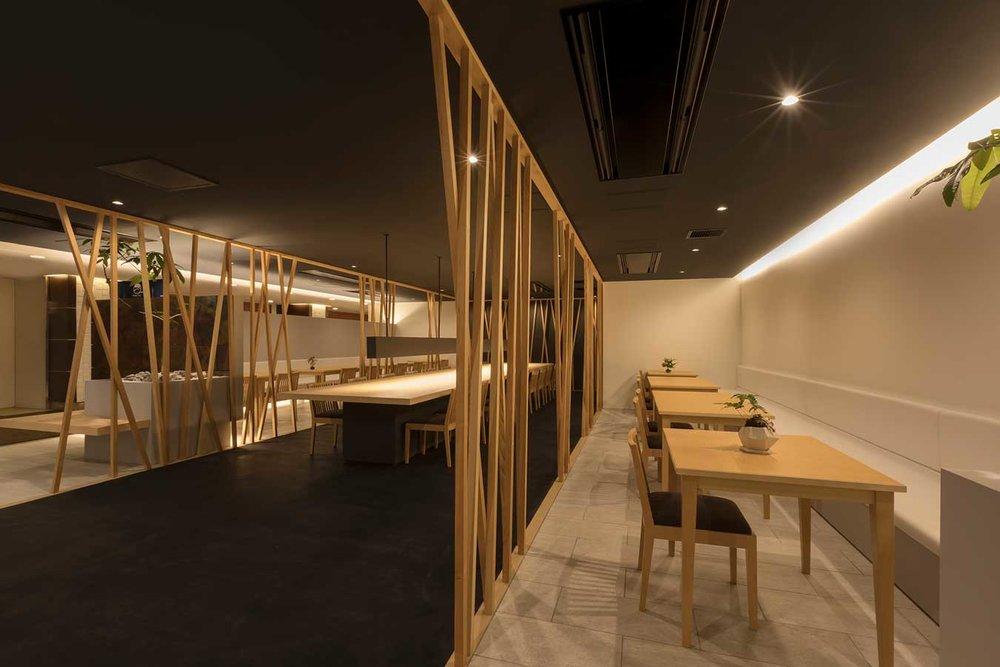 Sumiyagura Restaurant Kyoto Japan 6.jpg