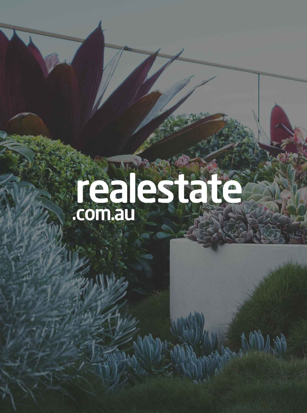 RealEstate.com.au - 'How to create big impact in a small garden'Oct 16, 2017