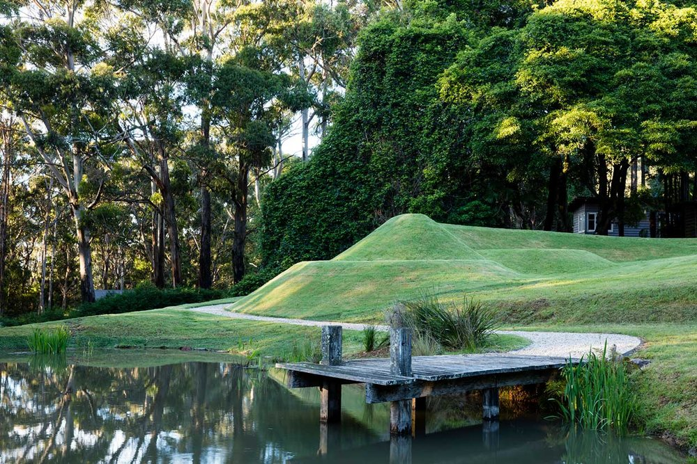Adam Robinson Design Sydney Landscape Designer A Good Read Author & Landscape Designer Michael Bates b.jpg