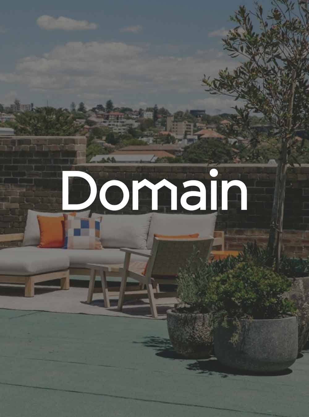 Domain - 'Just because you rent doesn't mean you can't get into gardening'Dec, 2017