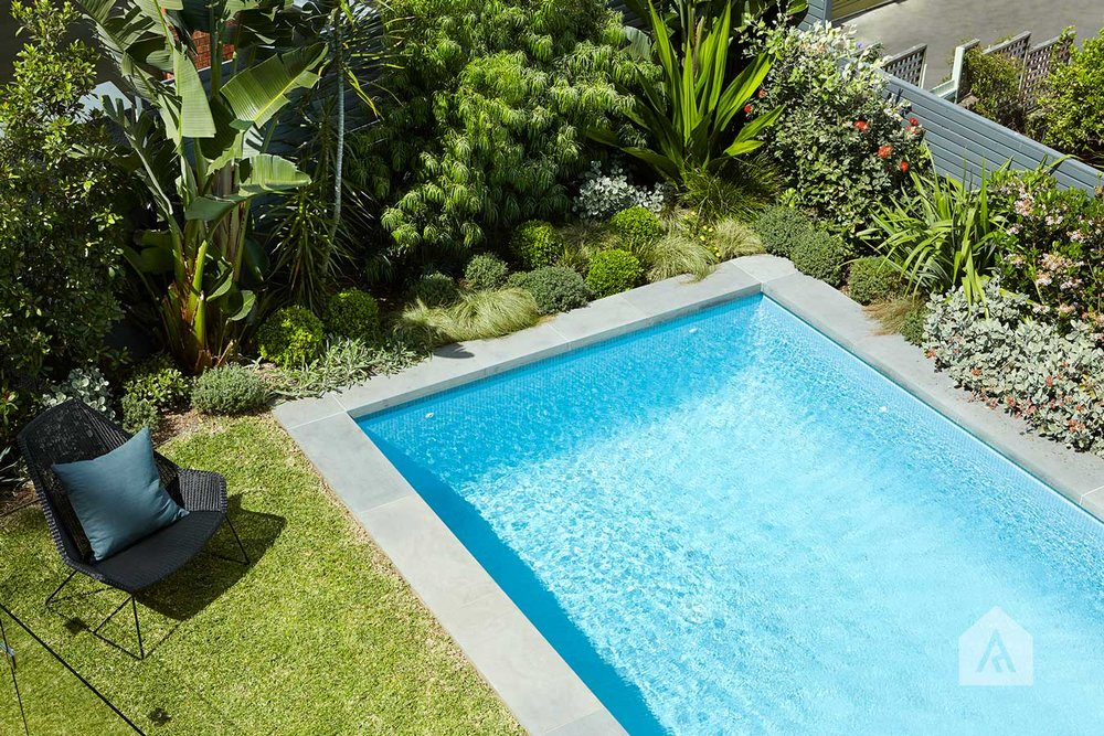 More from our  Coogee Landscape Design project