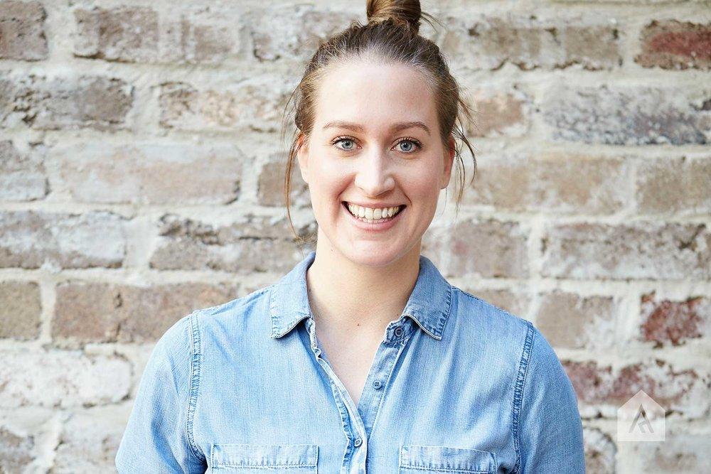 Chanelle Ockenden - Landscape Designer & Stylist
