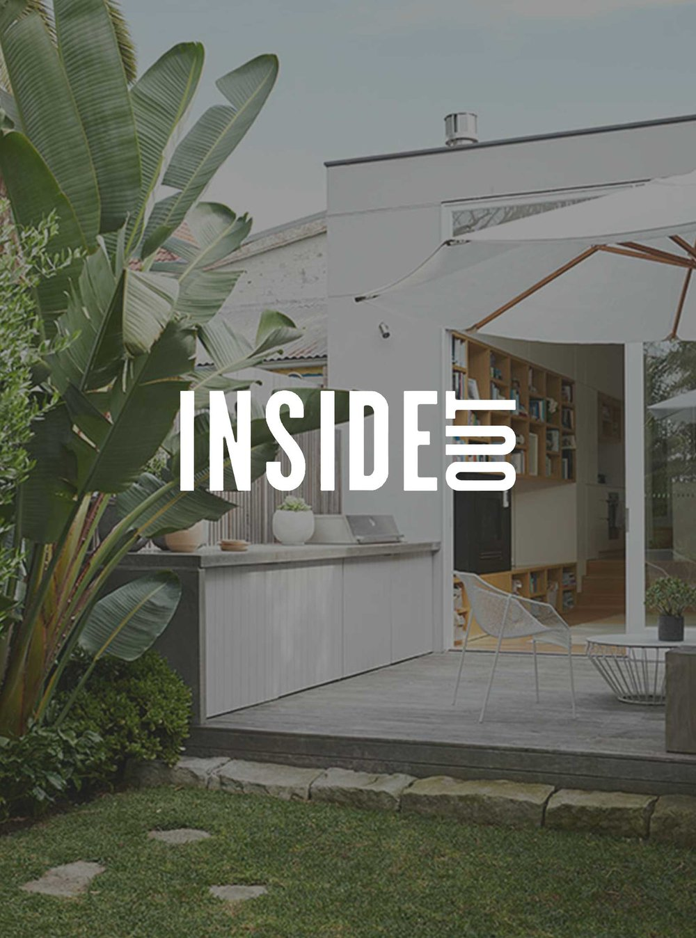 Inside Out - 'Decked Out: A Multipurpose Garden Transformed This Small Space'Oct 18, 2018