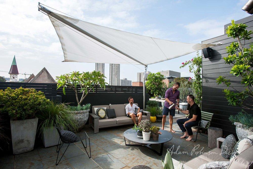 Redfern Rooftop