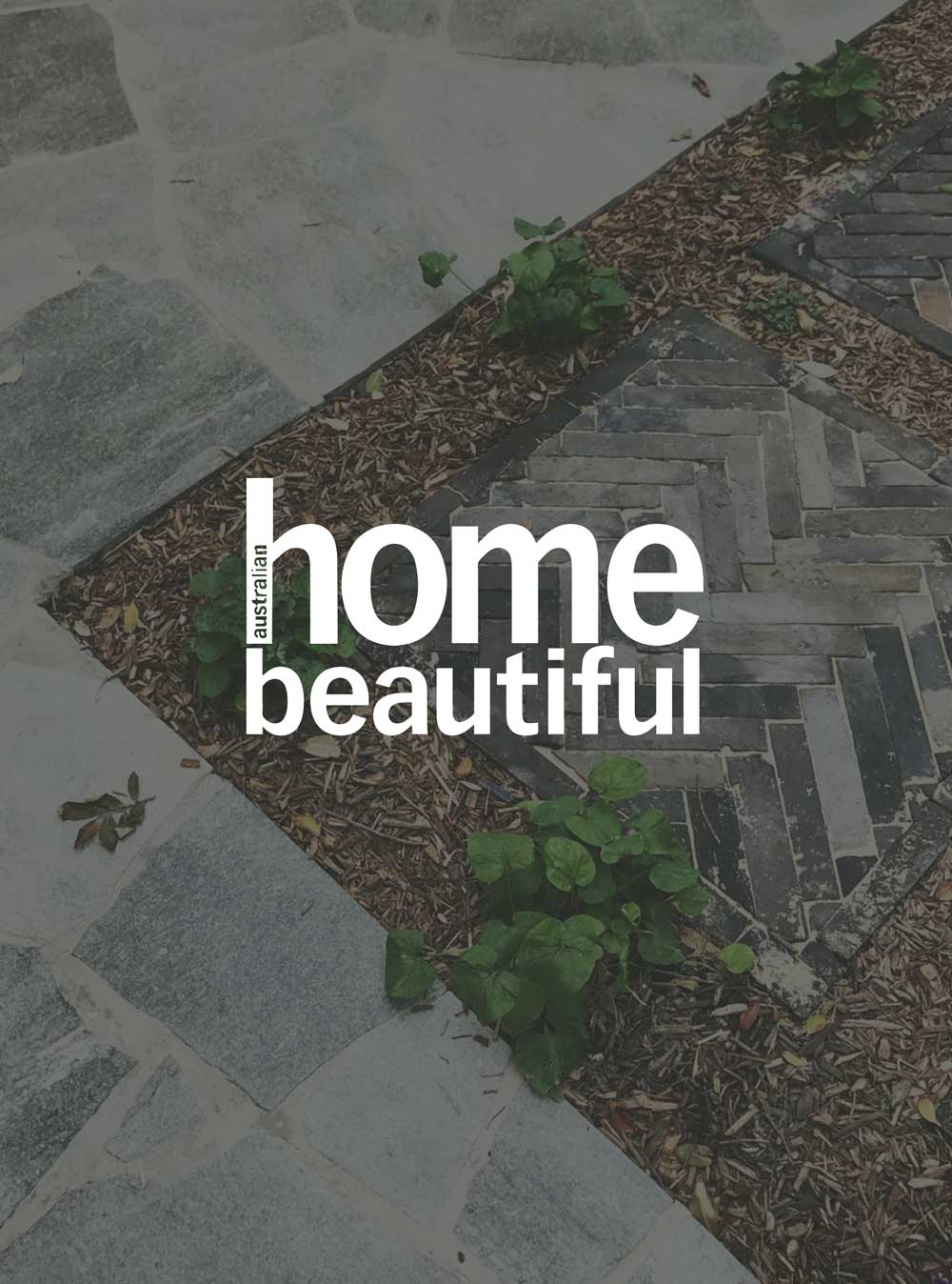 HOME BEAUTIFUL - 'The latest landscaping trend to take over outdoor pavers'Jan 22, 2019