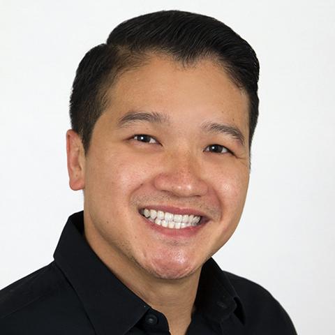 Aaron Trinh, Psy.D.