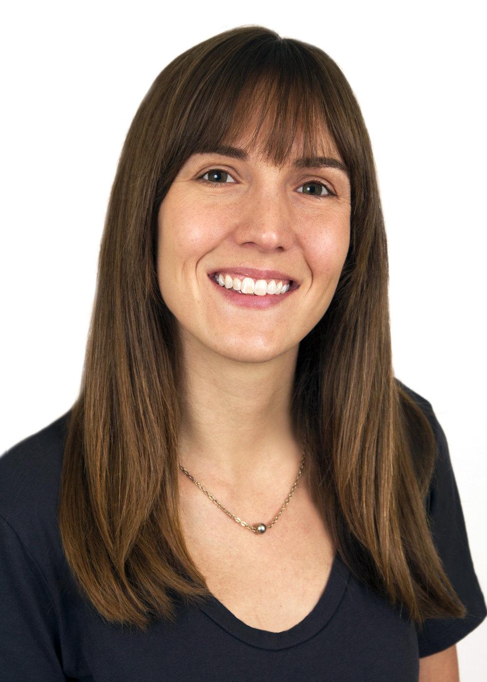 Christina Pascarzi, PsyD