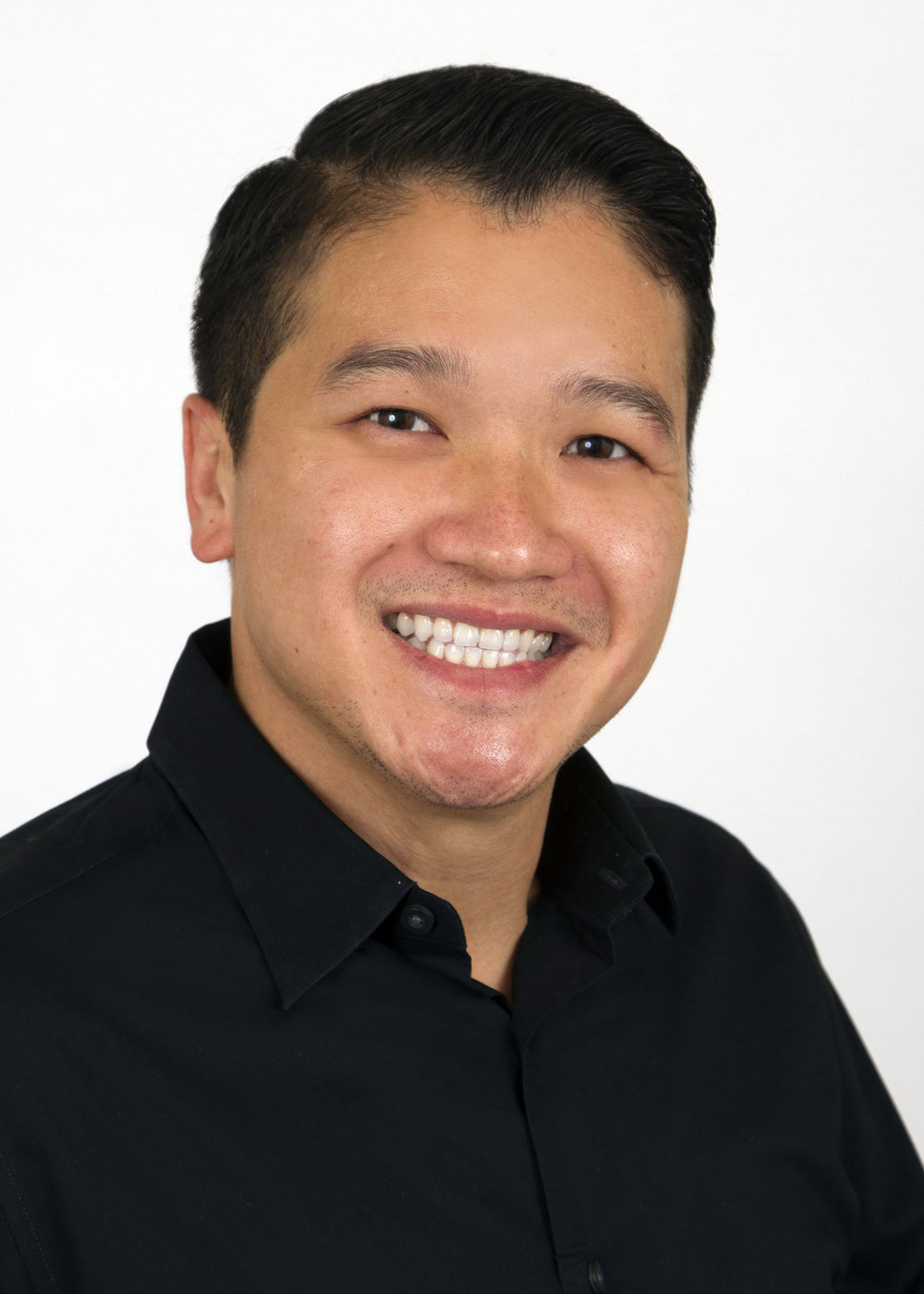 Aaaron Trinh, PsyD