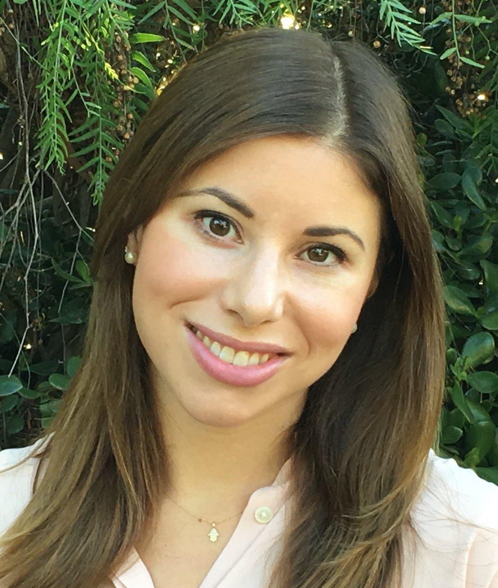 Katherine Peterman, PsyD, anxiety psychologist