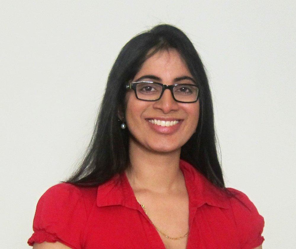 Namita Krishnan, Psy.D.