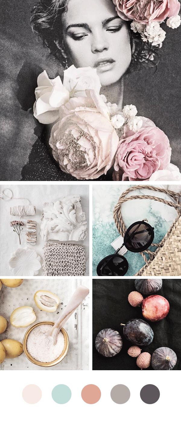 Friday Mood : Pastel