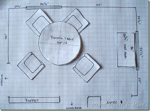 Selecting the Right Furniture for the Right Room // Staged4more Home Staging & Design Blog
