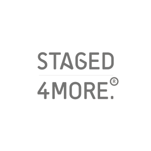Staged4more® Home Staging & Design